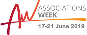 UK Associations Week 2019 Logo