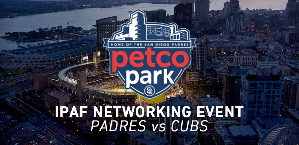 IPAF Petco Park Networking Event