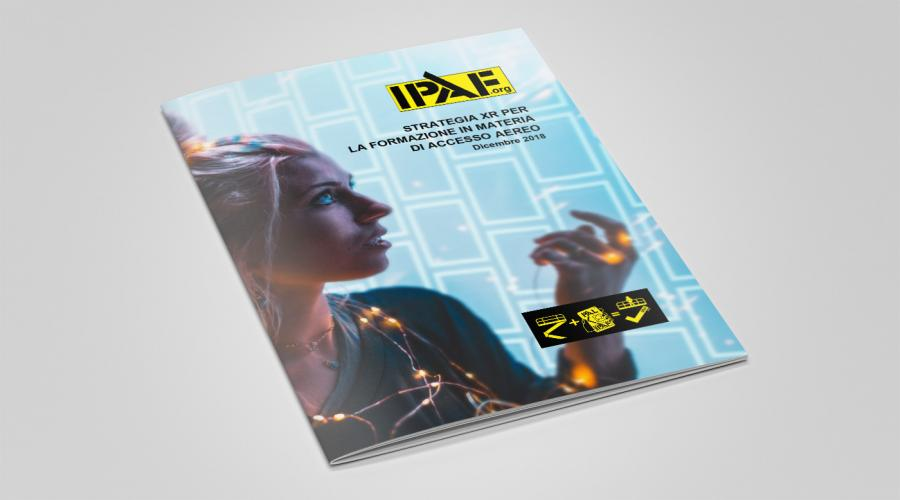 Strategia XR di IPAF