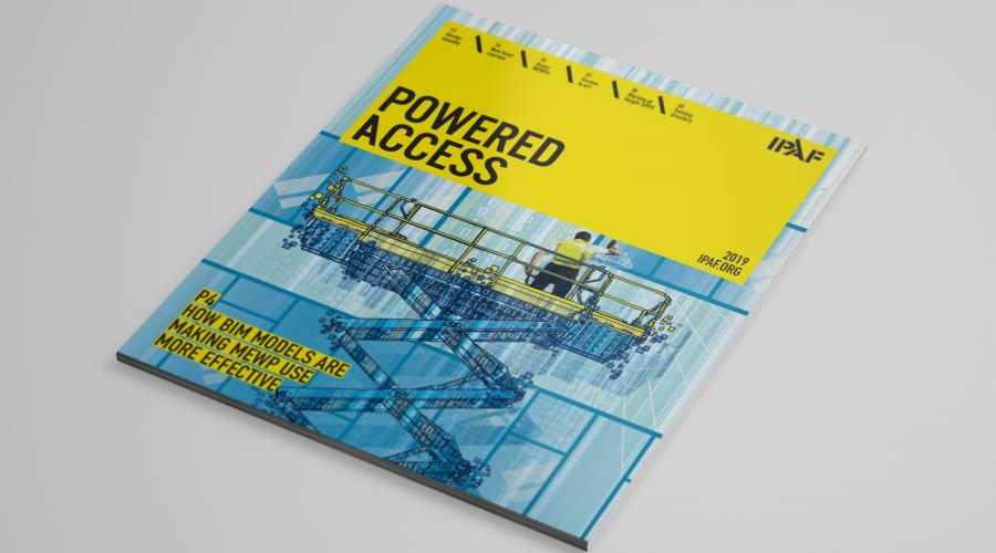 Powered Access Magazine 2019