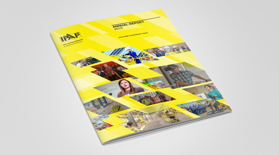 IPAF Annual Report 2019