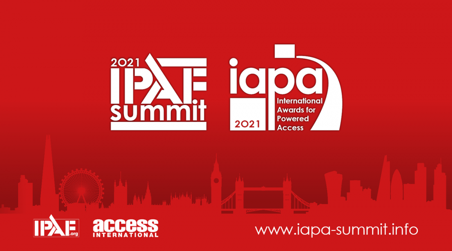 IAPA  Summit 2021
