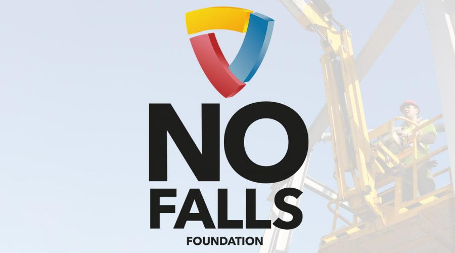 No Falls Foundation MEWP