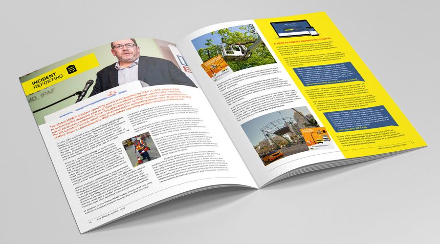 IPAF Annual Report 2020 - Spread WEB