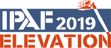 IPAF Elevation UK 2019