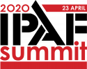 IPAF Summit 2020 Logo