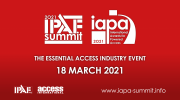 IAPA & Summit 2021