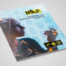 IPAF eXtended Reality XR Strategy Paper