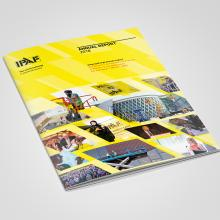 IPAF's 2018 Annual Report