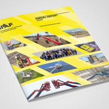 IPAF Annual Report 2020